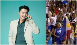 HOT - Hyun Bin was about to go to the Philippines and he revealed 'I'll meet my Filipino fans first'