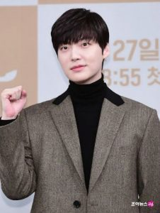 Update After the Divorce - Ahn Jae Hyun leaves New Journey To The West, Goo Hye Sun regains her form. 1