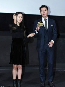 Son Ye Jin reunites with boyfriend Hyun Bin at the International Drama Awards 2020 and in Japan next month!