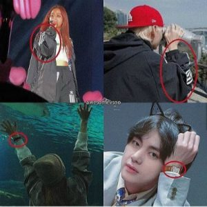 Dispatch Korea Dating 2020 - BTS's V and BLACKPINK's Jisoo Dating? Will they really be shot down? 1
