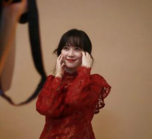 "Goo Hye Sun appeared like an angel after losing 14 kg: Knet ""Divorce is right!"" 2"