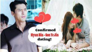 Hyun Bin - Son Ye Jin has been dating for a long time!