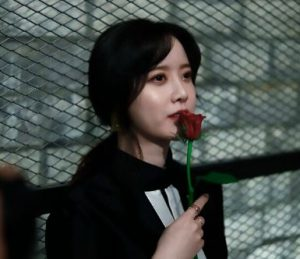 "Goo Hye Sun appeared like an angel after losing 14 kg: Knet ""Divorce is right!"" 1"