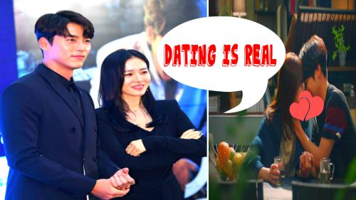 Hyun Bin - Son Ye Jin is dating