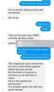 HOT - Vietnamese actress confirmed that Hyun Bin - Son Ye Jin has been dating for a long time! 2
