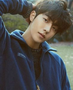 HOT- Nam Joo Hyuk was accused of 'Bite the hands that feed you' of betraying YG Entertainment! 2