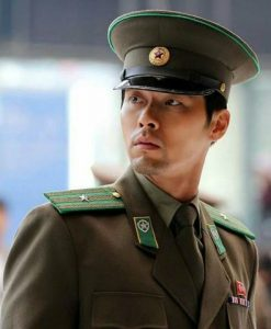 Hyun Bin, Song Joong Ki and Lee Joon Gi: Top 3 Korean stars in military uniforms look the best! 1