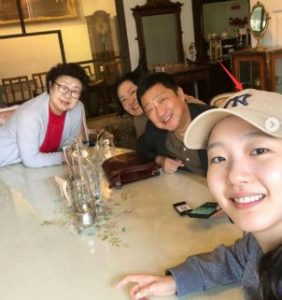New convincing evidence, is Lee Min Ho - Kim Go Eun really dating? 2