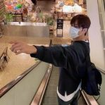 Lee Min Ho went to the supermarket to buy food but had to return sadly - Fans laughed at the 'Boyfriend' expression. 1