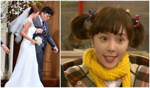 Hottest Naver today: Hwang Jung Eum first appeared after divorce! 1
