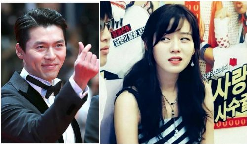 Fans argued that Son Ye Jin dodged the question about Hyun Bin
