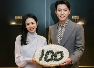 The sweet 2-year journey made fans suspect before Hyun Bin and Son Ye Jin dating! 2