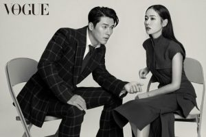 The sweet 2-year journey made fans suspect before Hyun Bin and Son Ye Jin dating! 3