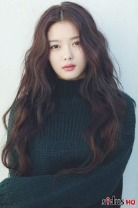 Kim Yoo Jung confirmed 'going home' with Park Seo Joon! 1