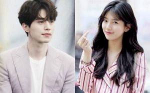 Lee Dong Wook Girlfriend, Lee Dong Wook Dating? Who is Lee Dong Wook's wife? 2