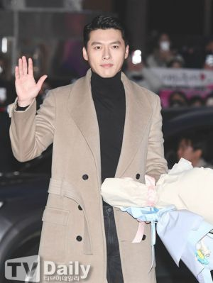 Hyun Bin - Son Ye Jin took hands together to attend the wedding party, fans were waiting for the love news ... 3
