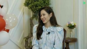 Son Ye Jin made disappointed fans by not inviting Hyun Bin to the fanmeeting! 1