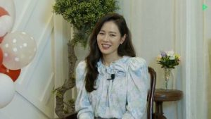 Son Ye Jin made disappointed fans by not inviting Hyun Bin to the fanmeeting! 3