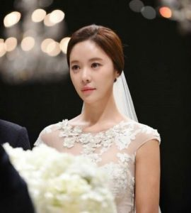 Hwang Jung Eum filed for divorce after 4 years of marriage