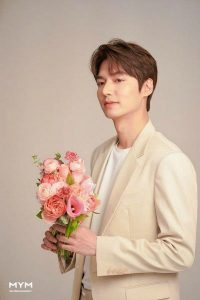 Hyun Bin and Lee Min Ho together act as groom, netizens are crazy about want becoming the bride of 2 Oppa! 4