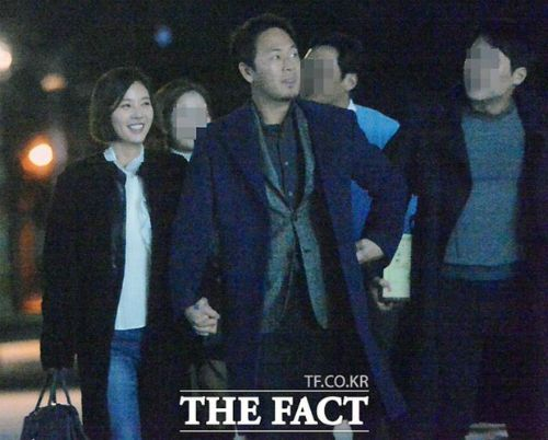 Hottest Naver today: Hwang Jung Eum first appeared after divorce! 2