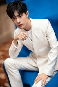 Xiao Zhan, Wang Yibo win over Lee Min Ho, Hyun Bin at Allkpop announcement on 'The 100 Most Attractive Asian Celebs 2020' poll 1