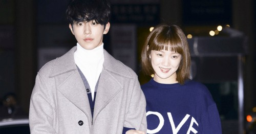 Nam Joo Hyuk and Lee Sung Kyung's breakup still makes many people regret.