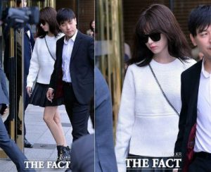 Han Hyo Joo's brother causes a deadly case- Han Hyo Joo was criticized by the Korean public, boycotted - And the return! 1