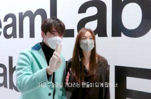 Hyun Bin - Son Ye Jin is absent when 'Crash Landing On You' cast Kim Jung Hyun- Seo Ji Hye reunites! 2