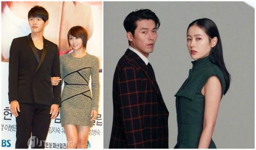 """Surprised to see the changes to the cast of """"Secret Garden"""" after 10 years: Hyun Bin and Ha Ji Won are still single! 3"""