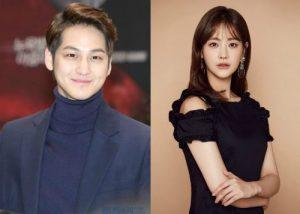 Kim Bum Girlfriend, Kim Bum Dating? Who is Kim Bum's wife? 2