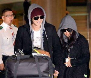 Kim Bum Girlfriend, Kim Bum Dating? Who is Kim Bum's wife? 1
