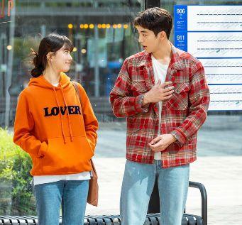 Suzy and Nam Joo Hyuk publicly dating ? 6