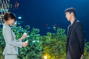 Suzy and Nam Joo Hyuk publicly dating ? 4