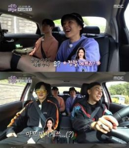 HOT- EXO's Xiumin and LOCO are also Son Ye Jin's fanboys! 1