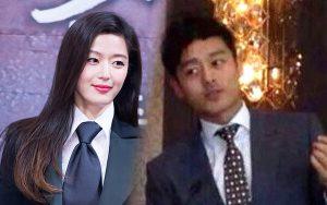 Jun Ji Hyun's husband became the largest shareholder of Alpha Management Group