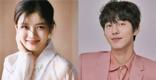 Kim Yoo Jung, Ahn Hyo Seop and Kwak Si Yang are confirmed to be joining the new love drama! 2