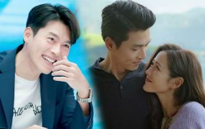 Netizens think that Hyun Bin and Son Ye Jin share the same facial features 4