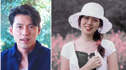 How are Son Ye Jin and Hyun Bin after 4 rumors of love and marriage? 3