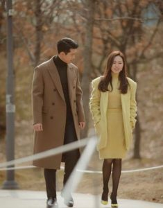 Hyun Bin was born to be Son Ye Jin's husband: 10 actions that fans 'FALL IN LOVE' ! 9