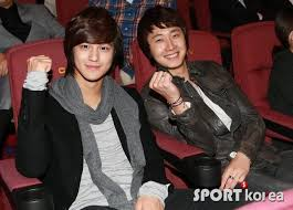 Lee Min Ho, Kim Bum, and Jung II Woo have an admirable friendship in the Korean entertainment industry.