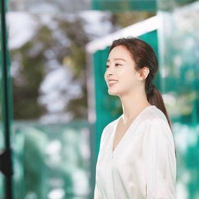 Korean beautiful actresses 2021 Ranking announced: Kim So Hyun No.1, Park Eun Bin, Kim Yoo Jung and Kim Go Eun also entered the Top 10. 7