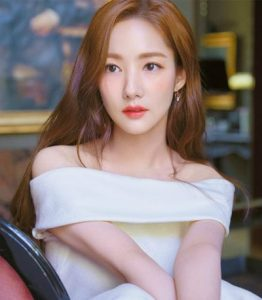 Park Min Young plastic surgery - From ugly girl to beauty goddess of Kbiz! 3