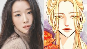 Kim Soo Hyun's rumored girlfriend Seo Ye Ji is going to work with Ji Chang Wook to make 'super' Drama love? 1