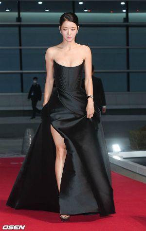 9 Korean red carpet queens 2020: Son Ye Jin, Seo Ye Ji- Luxurious, seductive burning the red carpet! 3