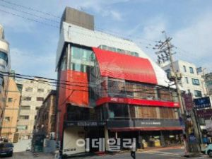 Son Ye Jin officially became a 16 billion won building owner in Sinsa-dong, Gangnam-gu, Seoul. 1
