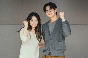 Ji Chang Wook - Kim Ji Won