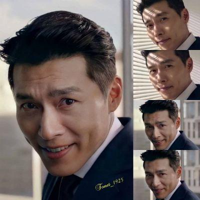 Hyun Bin immediately shooting down fans when VAST released new image of Hyun Bin in new advertising project! 3