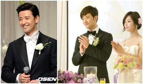Bae Soo Bin divorces