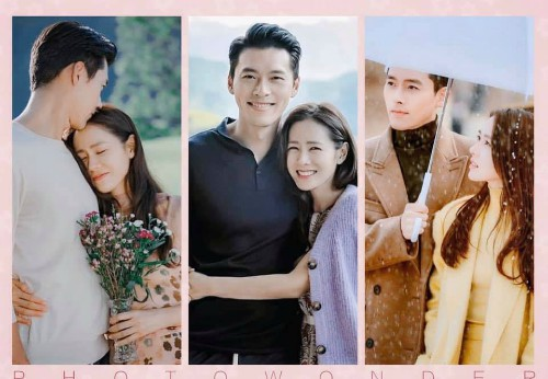 What did Hyun Bin say about rumored girlfriend Son Ye Jin after the rumor they secretly married? 1